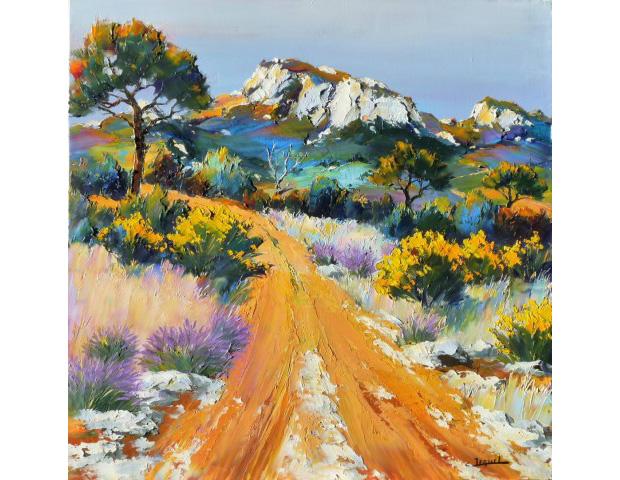 Christian jequel - Artiste peintre marseille ...